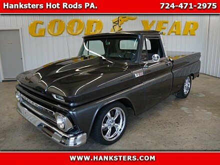 1965 Chevrolet C/K Truck for sale 101016550