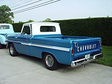 1965 Chevrolet C/K Truck for sale 101019567