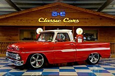 1965 Chevrolet C/K Truck for sale 101032782