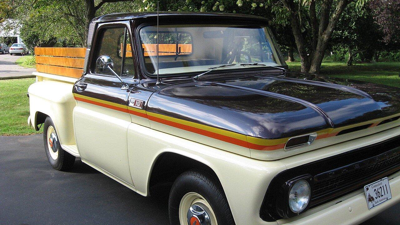 1965 Chevrolet C/K Trucks for sale near Oxford, Connecticut 06478 ...