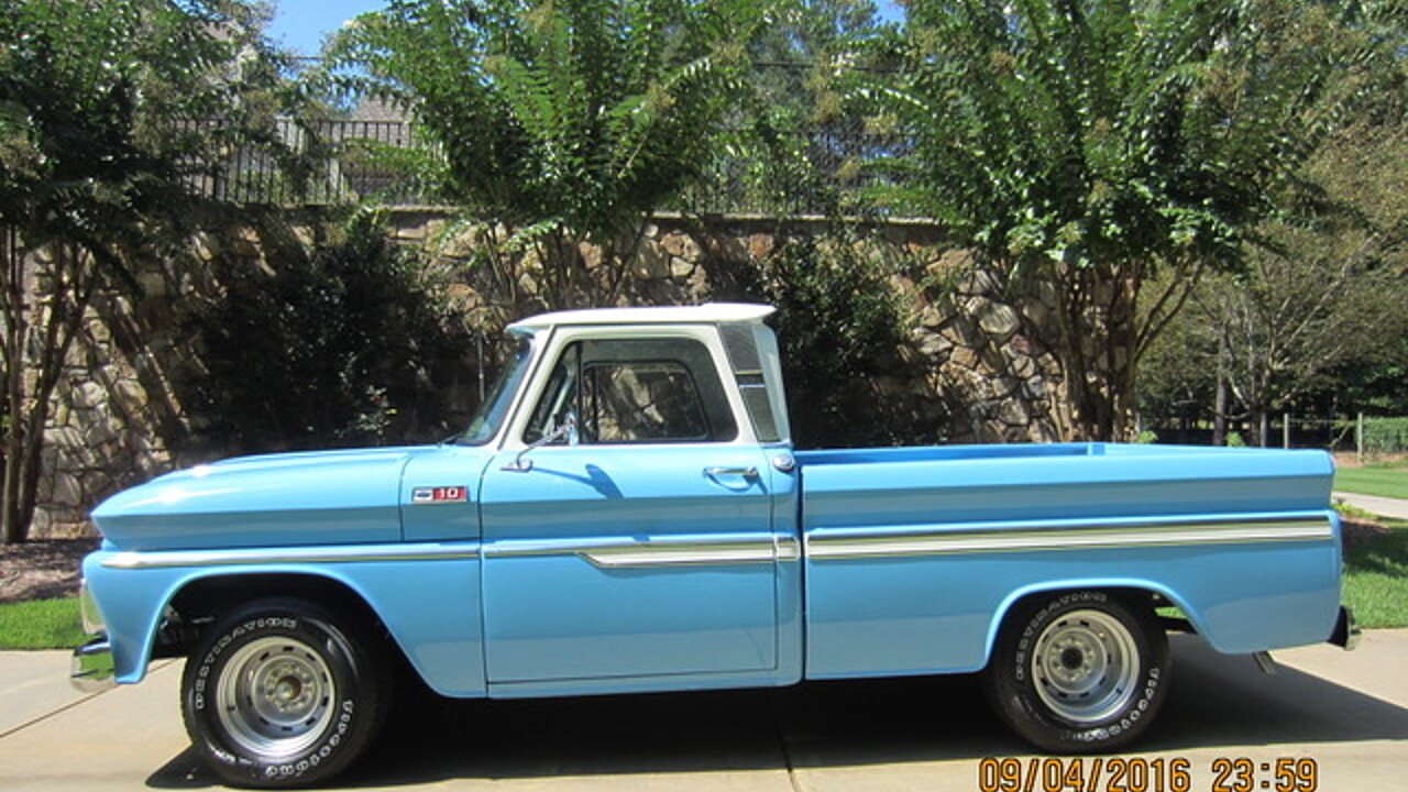 Truck » 1965 Chevy Truck Value - Old Chevy Photos Collection, All ...