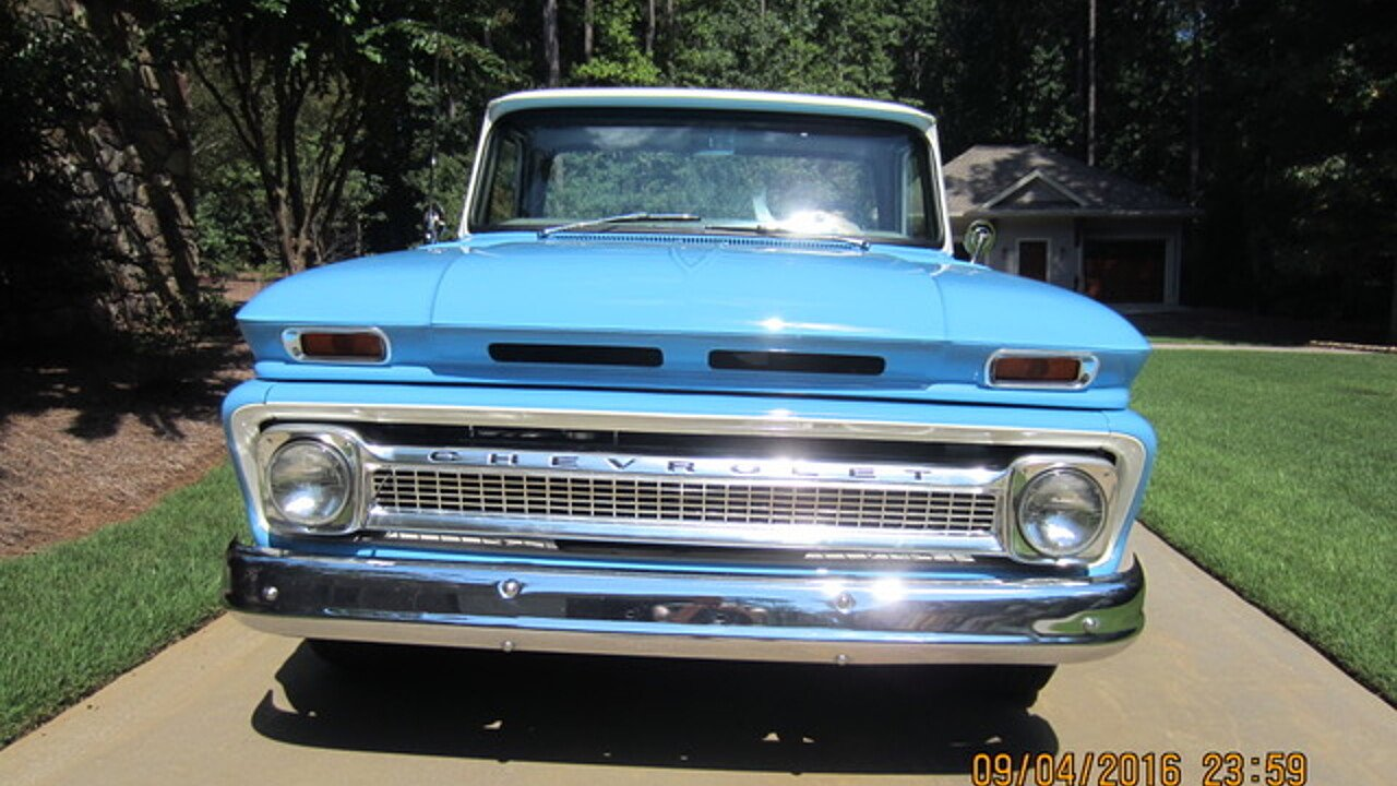 Truck 1965 chevrolet truck : 1965 Chevrolet C/K Trucks for sale near Atlanta, Georgia 30318 ...