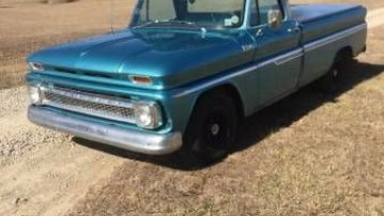 1965 Chevrolet C/K Trucks for sale 100870964