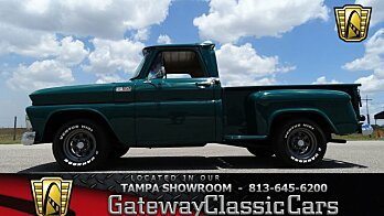 1965 Chevrolet C/K Trucks for sale 100873474