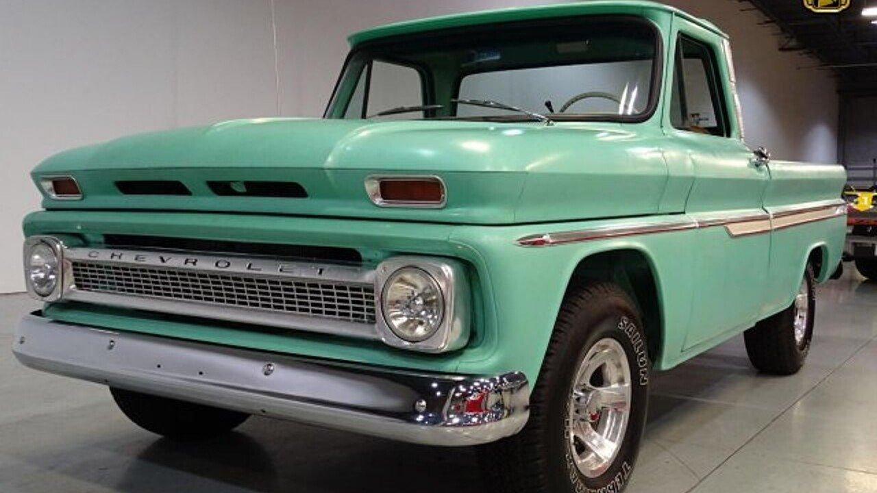 1965 chevrolet c k trucks for sale 100878306