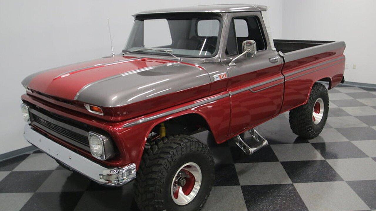 1965 Chevrolet C/K Trucks for sale near LaVergne, Tennessee 37086 ...