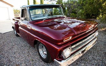 1965 Chevrolet C/K Trucks Custom Deluxe for sale 100905365