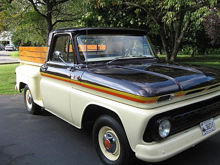 1965 Chevrolet C/K Trucks for sale 100798548