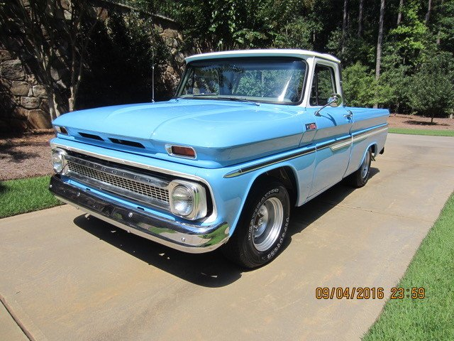 Old Chevy Truck >> Classic Trucks For Sale Classics On Autotrader