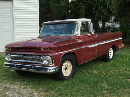 1965 Chevrolet C/K Trucks for sale 100836858
