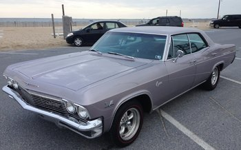 1965 Chevrolet Caprice for sale 100838593
