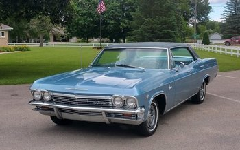 1965 Chevrolet Caprice for sale 100996461