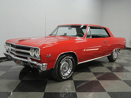 1965 Chevrolet Chevelle for sale 100726932