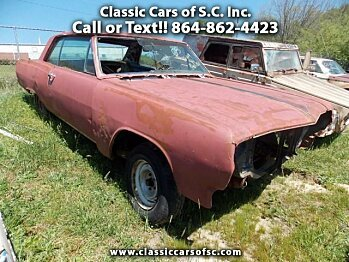 1965 Chevrolet Chevelle for sale 100767257