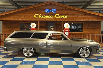1965 Chevrolet Chevelle for sale 100782148