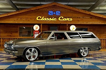 1965 Chevrolet Chevelle for sale 100832360