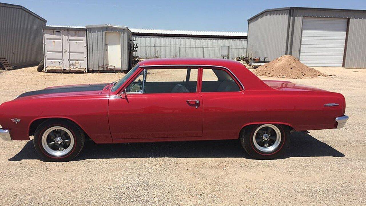 1965 Chevrolet Chevelle for sale near Wilkes Barre, Pennsylvania ...