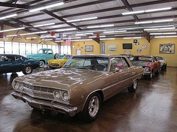 1965 Chevrolet Chevelle for sale 100721278