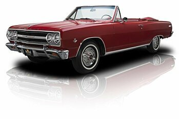 1965 Chevrolet Chevelle for sale 100786350