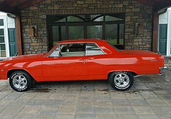 1965 Chevrolet Chevelle for sale 100872572