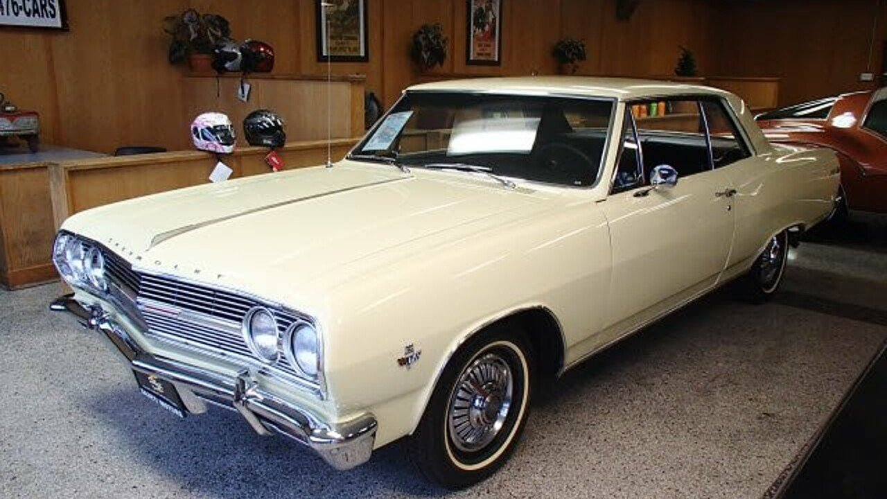 1965 Chevrolet Chevelle for sale 100879177