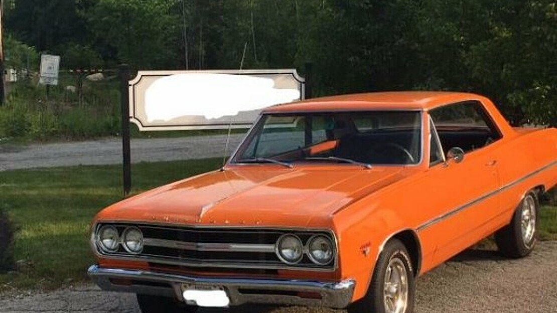 1965 Chevrolet Chevelle for sale 100903810