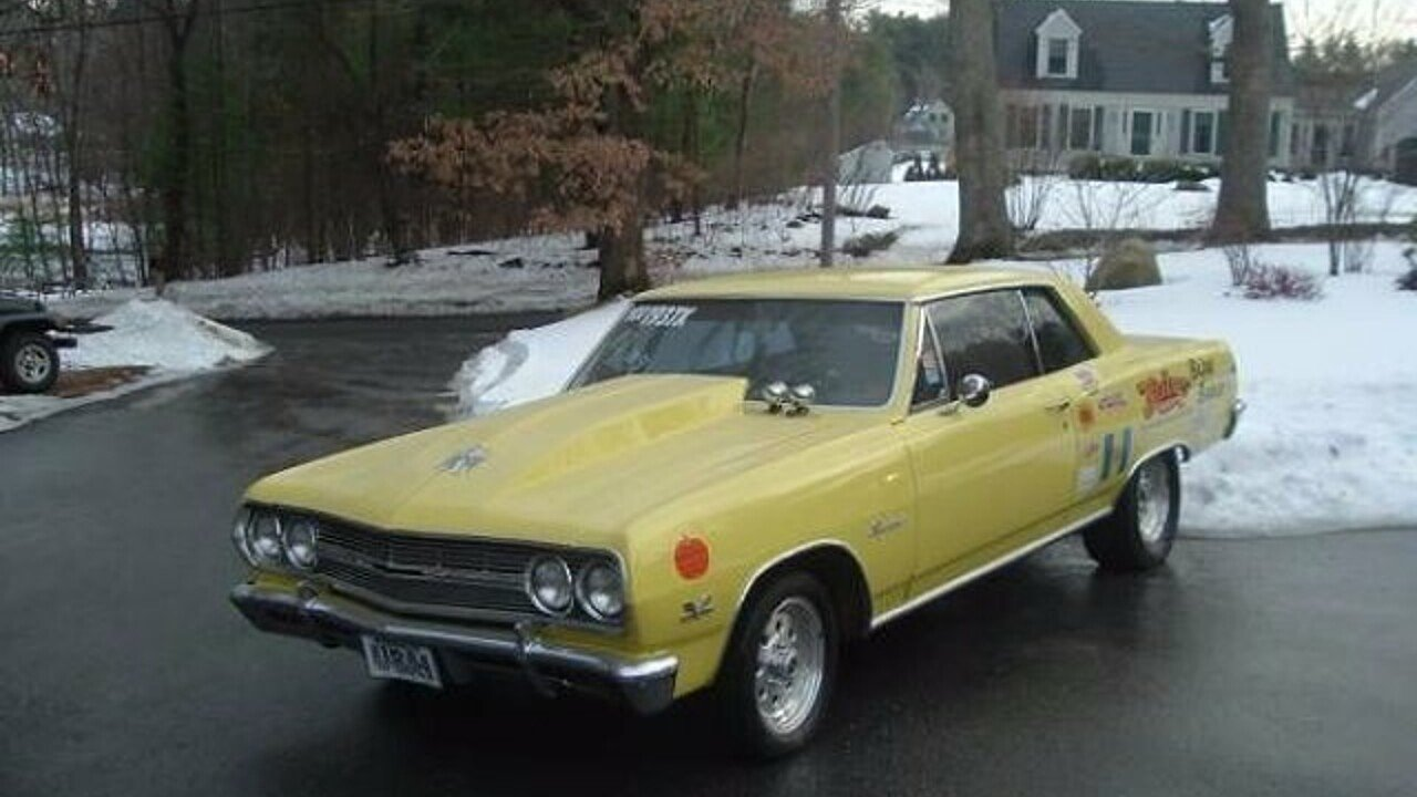 1965 Chevrolet Chevelle for sale 100904045