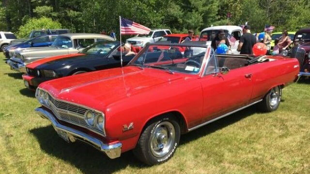 1965 Chevrolet Chevelle for sale 100905788
