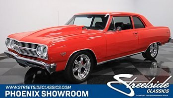 1965 Chevrolet Chevelle for sale 100968774