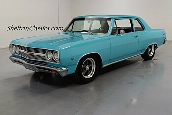 1965 Chevrolet Chevelle for sale 100995961