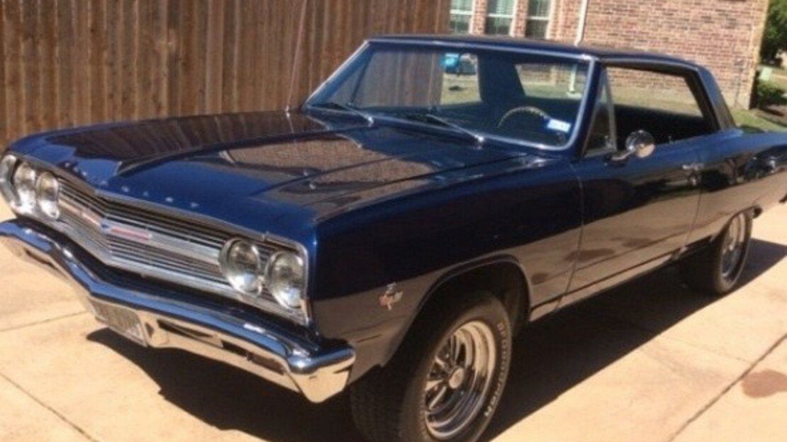 1965 Chevrolet Chevelle for sale 101003724