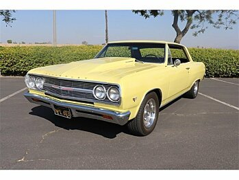 1965 Chevrolet Chevelle for sale 101047636