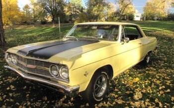 1965 Chevrolet Chevelle for sale 100926656