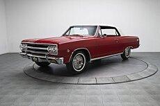 1965 Chevrolet Chevelle for sale 100786350