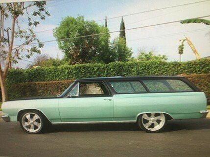 1965 Chevrolet Chevelle for sale 100791144