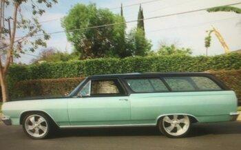 1965 Chevrolet Chevelle for sale 100791144