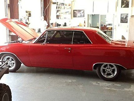 1965 Chevrolet Chevelle for sale 100828205