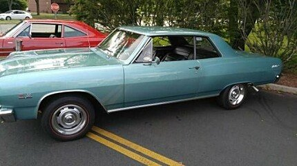 1965 Chevrolet Chevelle for sale 100828302