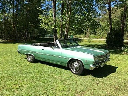 1965 Chevrolet Chevelle for sale 100836574