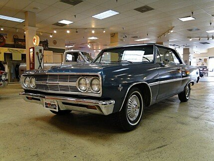 1965 Chevrolet Chevelle for sale 100875289