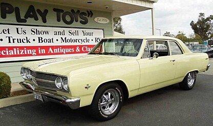 1965 Chevrolet Chevelle for sale 100888733