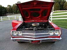 1965 Chevrolet Chevelle for sale 100889413