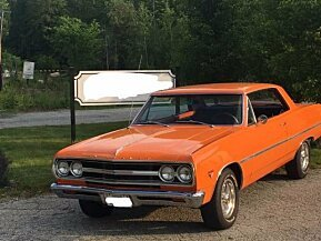 1965 Chevrolet Chevelle for sale 100903810
