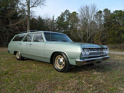 1965 Chevrolet Chevelle for sale 100929427