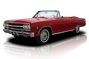 1965 Chevrolet Chevelle for sale 100940626