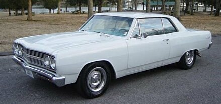 1965 Chevrolet Chevelle for sale 100956468