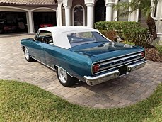 1965 Chevrolet Chevelle for sale 100966005