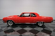 1965 Chevrolet Chevelle for sale 100978501