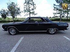 1965 Chevrolet Chevelle for sale 100987093