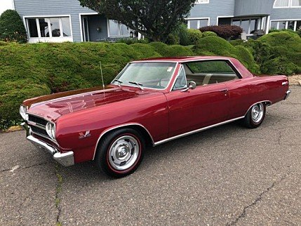1965 Chevrolet Chevelle for sale 101011690